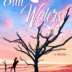 Book Review (and a Giveaway!): Still Waters by Lindsey Brackett