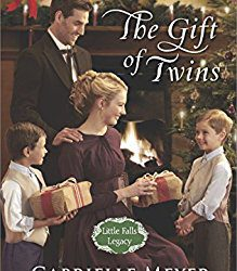 It's Beginning to Look a Lot Like Christmas (Reads) GIVEAWAY: The Gift of Twins