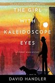 Book Review: The Girl with Kaleidoscope Eyes by David Handler