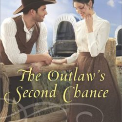 Book Review: The Outlaw's Second Chance by Angie Dicken