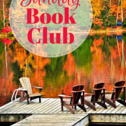 Sunday Book Club: Falling Into Fall Reads