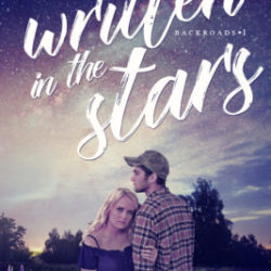 Book Review: Written in the Stars by Christina Coryell