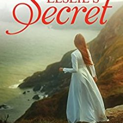 Book Review (and a Giveaway!): Miss Leslie's Secret by Jennifer Moore