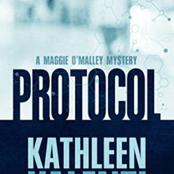 Book Review (and a Giveaway!): Protocol by Kathleen Valenti