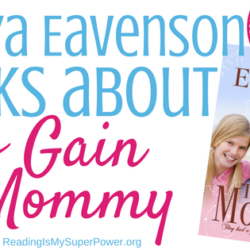 Guest Post Behind the Scenes (and a Giveaway!): Tanya Eavenson & To Gain a Mommy