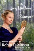 Book Review (and a Giveaway!): The Long Shadows of Summer by Robin E. Mason