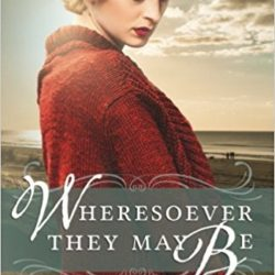 Book Review (and a Giveaway!): Wheresoever They May Be by Terri Wangard