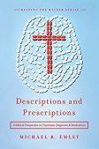 Book Review: Descriptions and Prescriptions by Michael R. Emlet