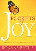 Book Review (and a Giveaway!): Pockets of Joy by Roxane Battle