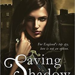 Book Review: Saving Shadow by Laura Beers