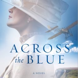 Book Review (and a Giveaway!): Across the Blue by Carrie Turansky