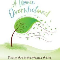 Book Review: A Woman Overwhelmed by Hayley DiMarco
