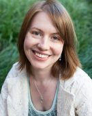 Author Interview (and a Giveaway!): Amanda G. Stevens & the Haven Seekers series