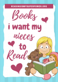 Top Ten Tuesday: Books I Want My Nieces to Read