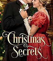 Book Review (and a Giveaway!): Christmas Secrets by Donna Hatch