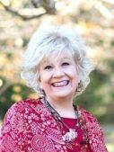 Author Interview: Lucinda Secrest McDowell