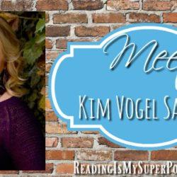 Author Interview: Kim Vogel Sawyer & Bringing Maggie Home