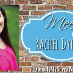 Author Interview (and a Mini Review Repost!): Rachel Dylan & Deadly Proof