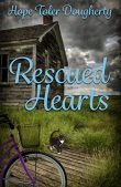 Book Review: Rescued Hearts by Hope Toler Dougherty