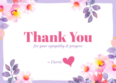 Thank You ♥
