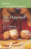 Book Review (and a Giveaway!): The Happiness Pact by Liz Flaherty