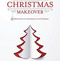 Book Review: Total Christmas Makeover by Melissa Spoelstra