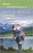 Book Review (and a Giveaway!): Bachelor Remedy by Carol Ross