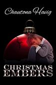 Book Review (and a Giveaway!): Christmas Embers by Chautona Havig