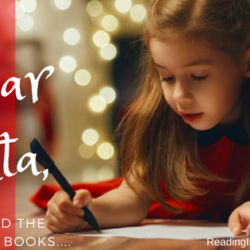 Top Ten Tuesday: Books on my Christmas List