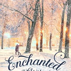 It's Beginning to Look a Lot Like Christmas (Reads) GIVEAWAY: Enchanted