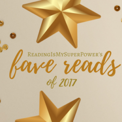 My Fave Reads of 2017: Amish, Speculative, YA, Timeslip, Nonfiction, and the Kitchen Sink