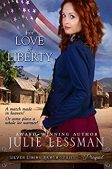 Book Review: For Love of Liberty by Julie Lessman