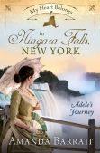 Book Review: My Heart Belongs in Niagara Falls, New York by Amanda Barratt