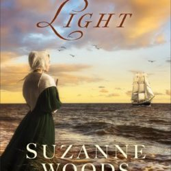 Book Review (and a Giveaway!): Phoebe's Light by Suzanne Woods Fisher