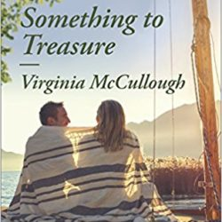 Book Review (and a Giveaway!): Something to Treasure by Virginia McCullough
