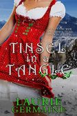 It's Beginning to Look a Lot Like Christmas (Reads) GIVEAWAY: Tinsel in a Tangle