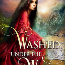 Book Review (and a Giveaway!): Washed Under the Waves by Gloria Clover
