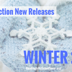 New Releases I'm Excited About: Winter 2018 Amish Fiction