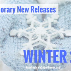 New Releases I'm Excited About: Winter 2018 Contemporary Fiction