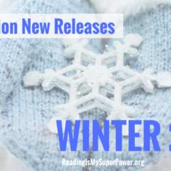 New Releases I'm Excited About: Winter 2018 Non-Fiction