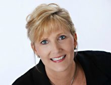Author Interview (and a Giveaway!): Janet Lynn Mitchell & Food for Thought