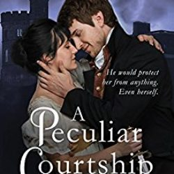 Book Review: A Peculiar Courtship by Laura Beers