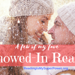 Top Ten Tuesday: Snowed-In Reads