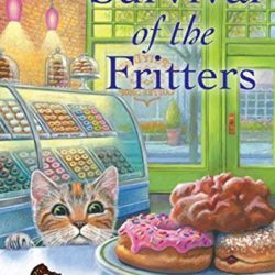 Book Review (and a Giveaway!): Survival of the Fritters by Ginger Bolton