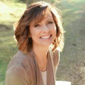 Author Interview (and a Giveaway!): Rhonda Stoppe & Real-Life Romance