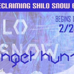 Book Review (and a SCAVENGER HUNT Giveaway!): Reclaiming Shilo Snow by Mary Weber