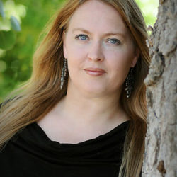 Author Interview (and a Giveaway!): Connilyn Cossette & A Light on the Hill