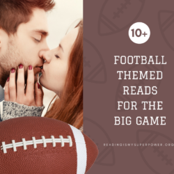 A Few Football Reads for Game Day!