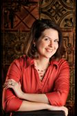 Author Interview (and a Giveaway!): Jocelyn Green & A Refuge Assured