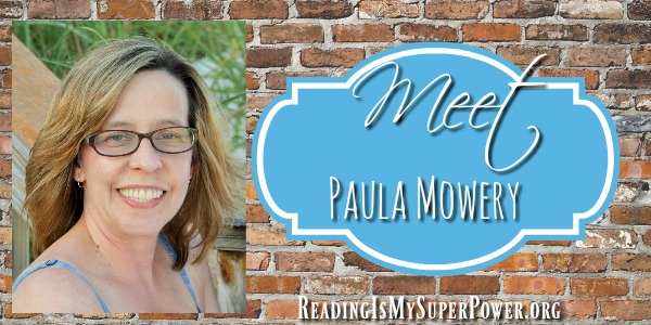 Author Interview And A Giveaway Paula Mowery Lamp Unto Her